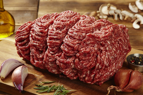 Ground Beef Family Pack