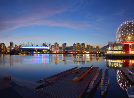 New City of Vancouver By-Laws