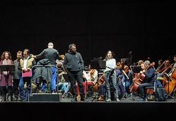 Opera Gala, Athens 2020