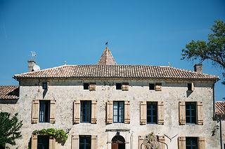 Château Prieuré La Caussade