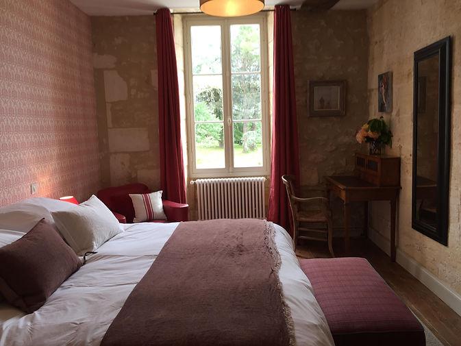 Château Prieuré la Caussde