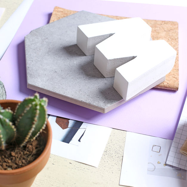 Coasters & Paper Weights