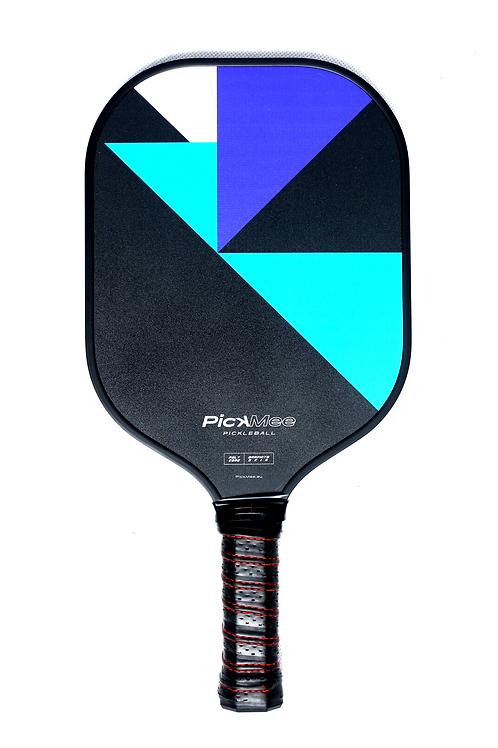Pickmee Geo Blue