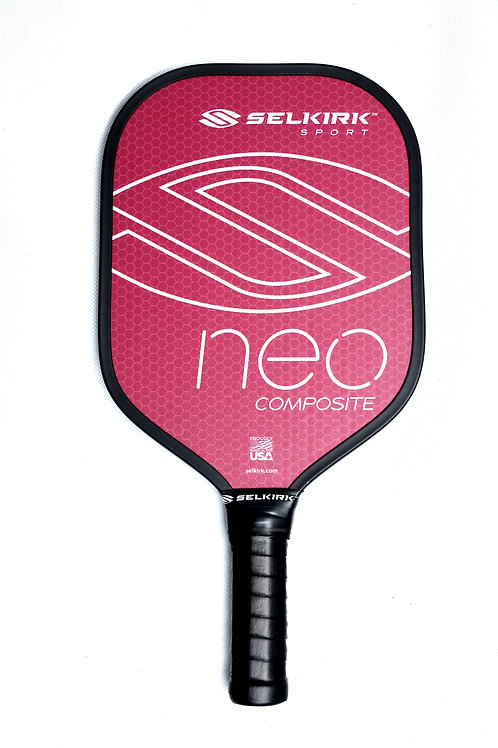 Selkirk Neo Composite Red