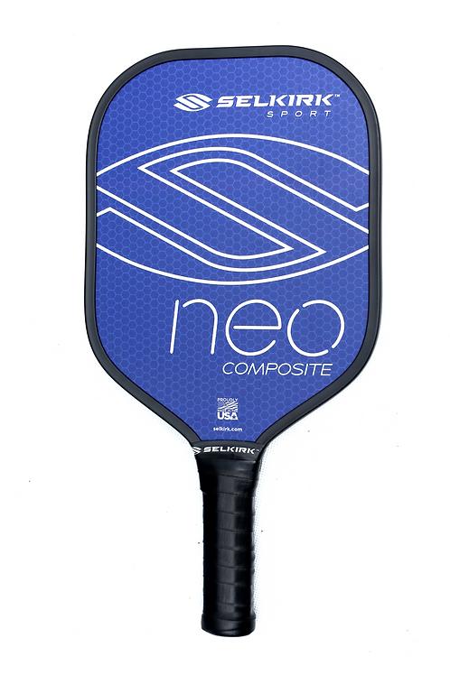 Selkirk NEO Composite Blue