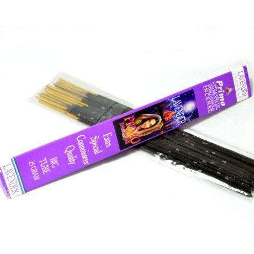 Primo Lavender Incense 25 Grams