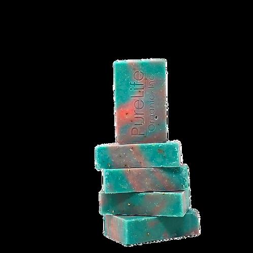 Galaxy Exfoliating Soap