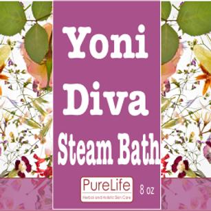 Yoni Diva Steam Bath