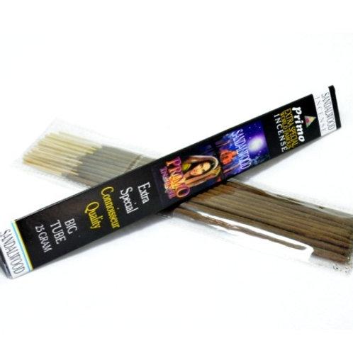 Primo Sandalwood Incense 25 Grams