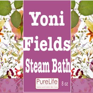 Yoni Fields Steam Bath