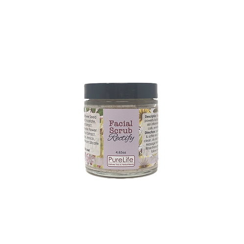 Rectify Gentle Facial Scrub