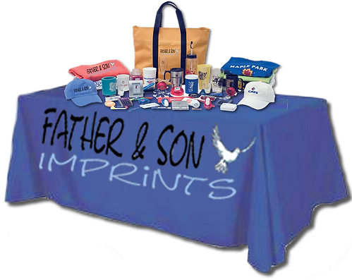 Promotional Items, T-Shirts