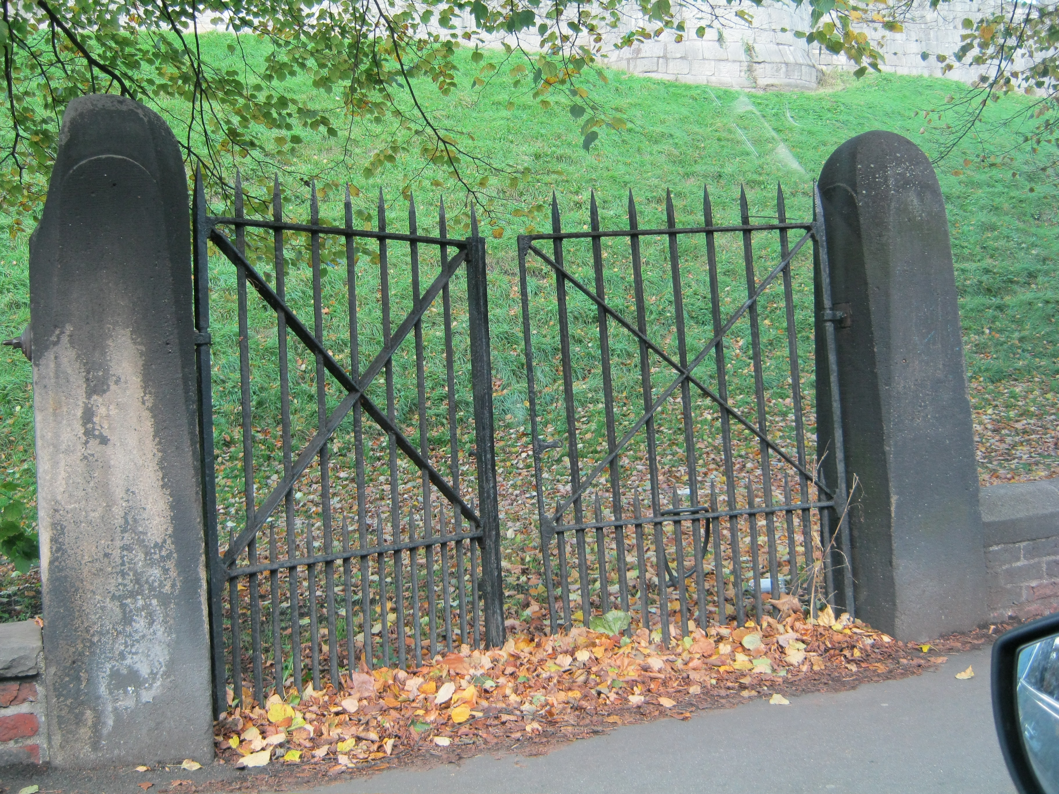 Graveyard Gates - Copy - Copy