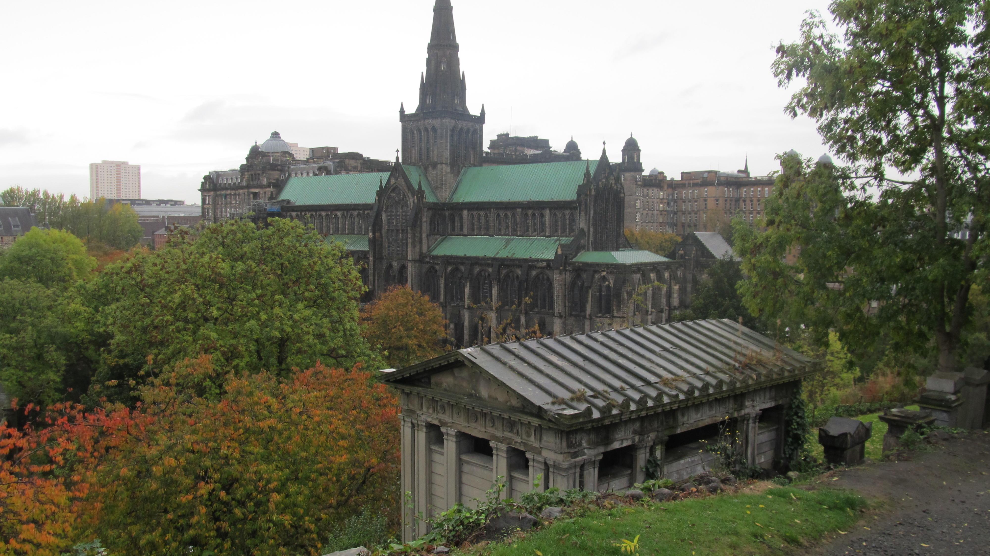 Glasgow Cathedral - Copy - Copy