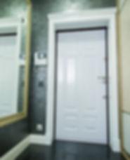 Входные двери комсомольск