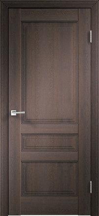 Межкомнатная дверь Laura 3P глухая