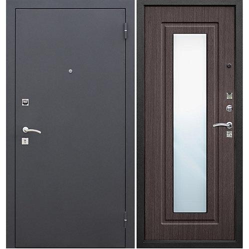 """Металлическая Дверь """"Царское Зеркало"""""""