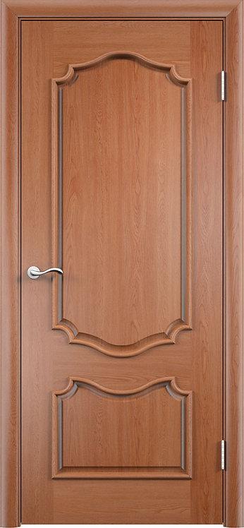 Межкомнатная дверь Верона глухое «дуб»