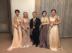 With Lumiere Ensemble