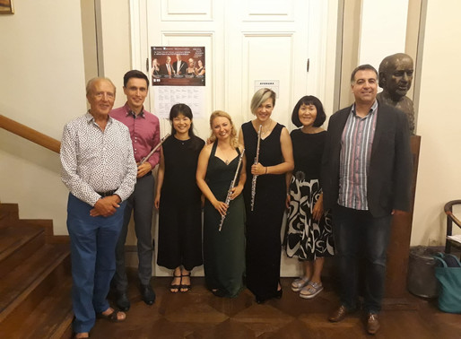 Croatia Flute Academy