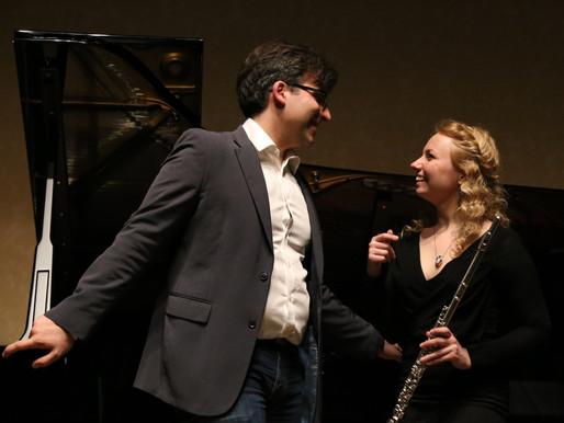 Recital at the Wigmore Hall