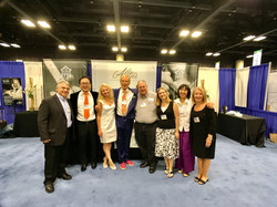 NFA Convention in USA