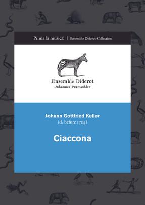 EDC003 Keller Ciaccona
