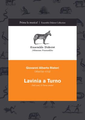 EDC013 Ristori Lavini a Turno