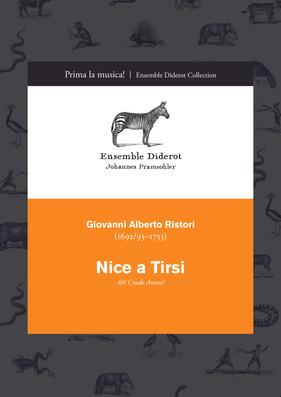 EDC011 Ristori Nice a Tirsi