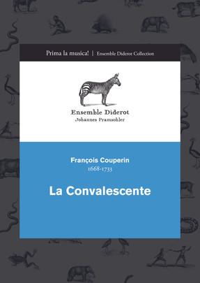 EDC001 Couperin La Convalescente