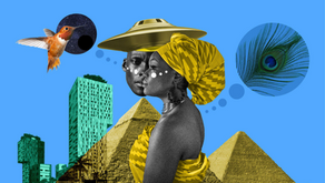 REPORT : Africa, fashion continent.