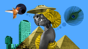 REPORTAGE : Afrique, continent de mode.