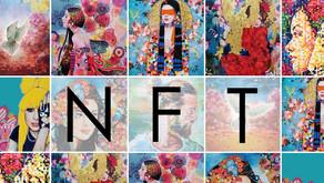 Les NFT : quelles valeurs pour les Industries Créatives ?