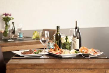 Zakelijke fotografie, culinair voor Ristorante Lastoria.
