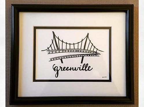 LIBERTY BRIDGE - GREENVILLE, SC