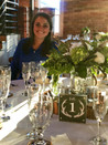 Table Setting with Hennessey In The Home