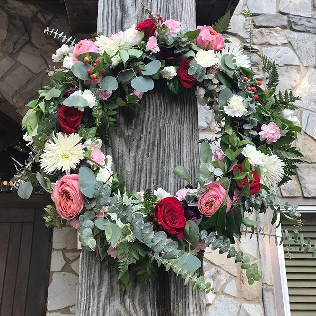 Chapel Wreaths