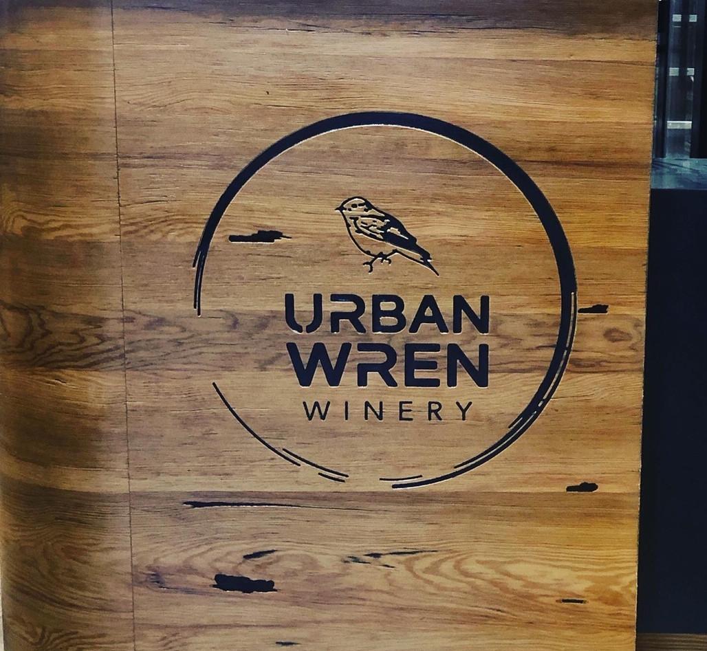 Urban Wren - Hostess Stand