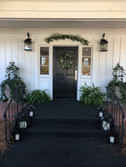 Greenwood Country Club entrance
