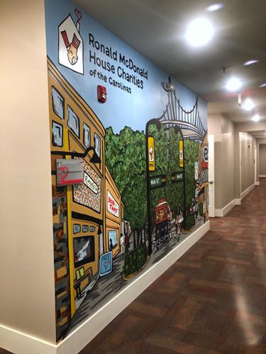 Ronald McDonald House Charities of the Carolinas