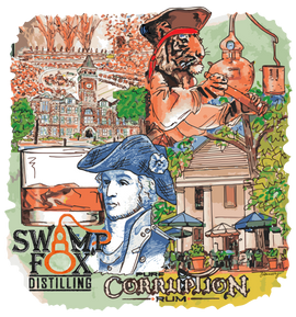 Swamp Fox Distillery