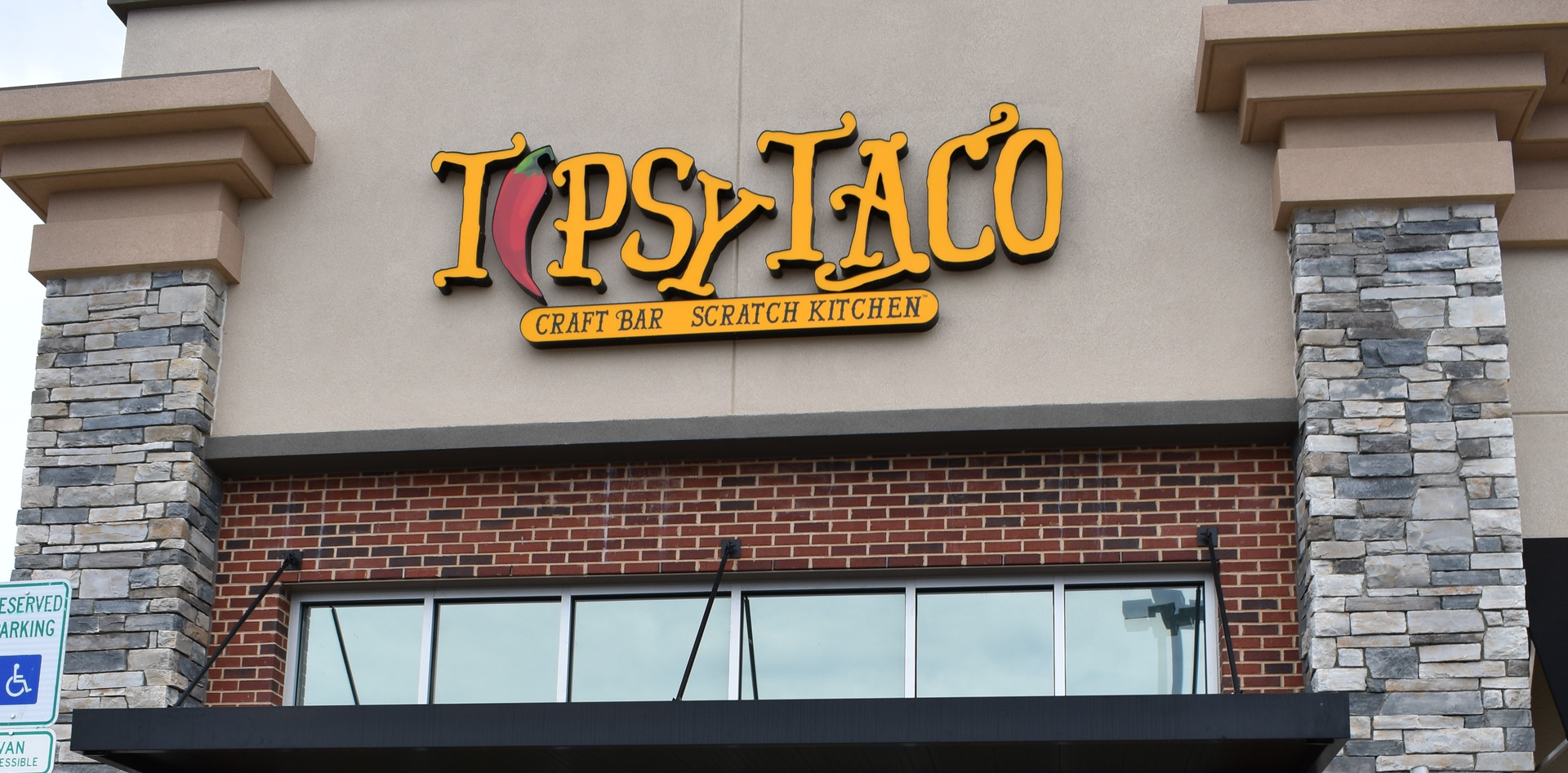 Tipsy Taco Clemson