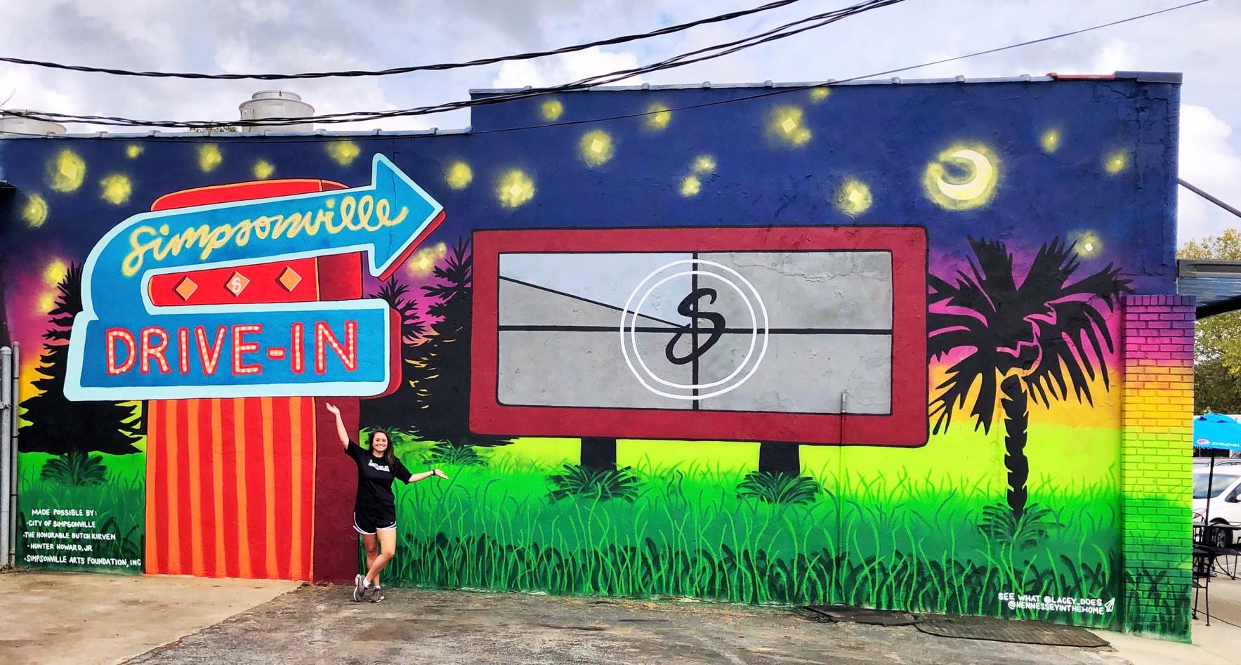 Simpsonville Americana