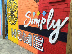 Simply Home Simpsonville SC