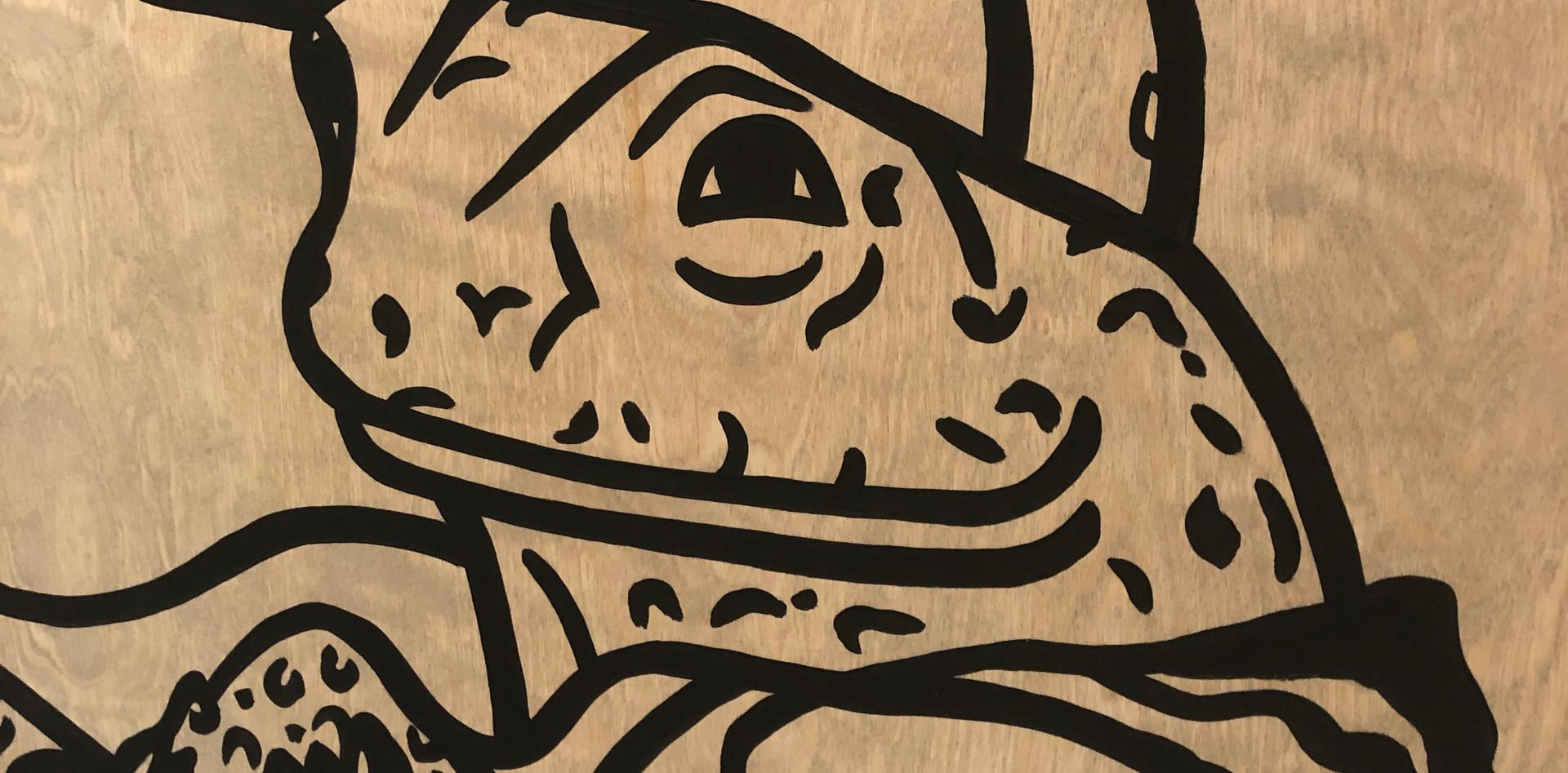 Hoppin' Frog - Profile