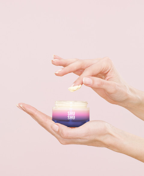 Crème cosmétique