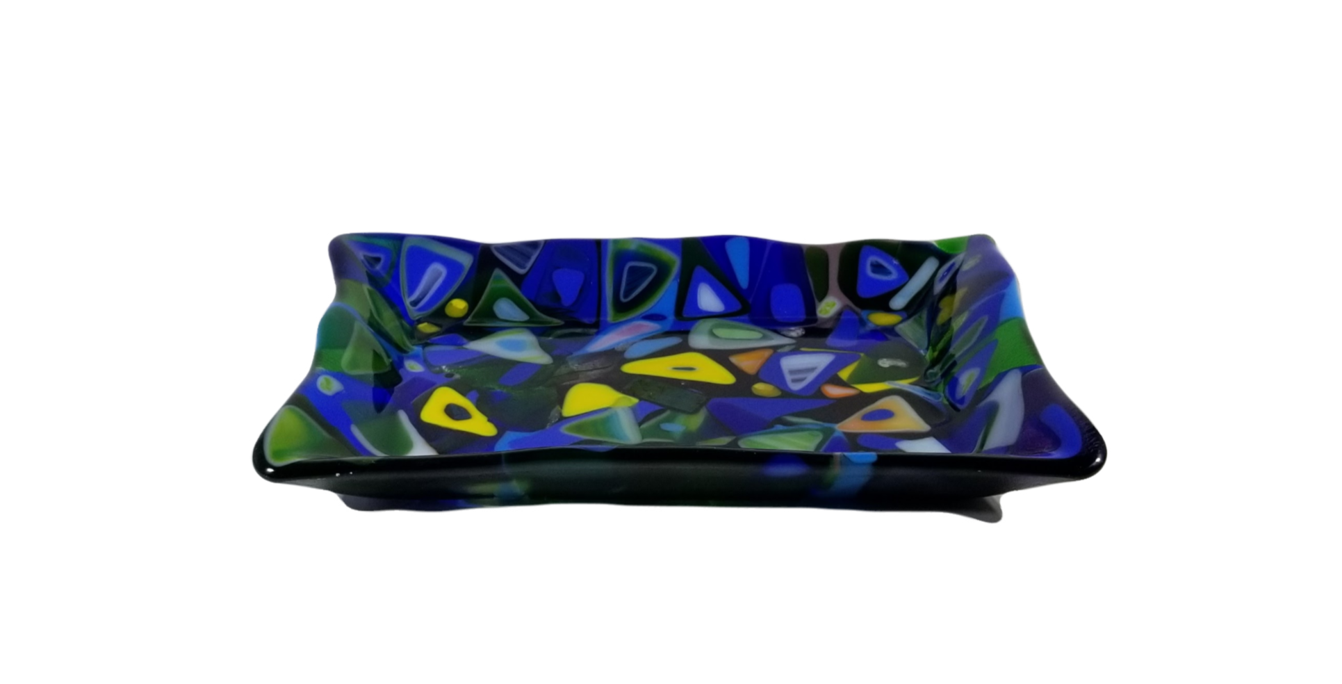 Mosaic look Bowl