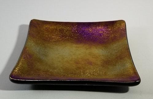 Colorful Shiny Dish