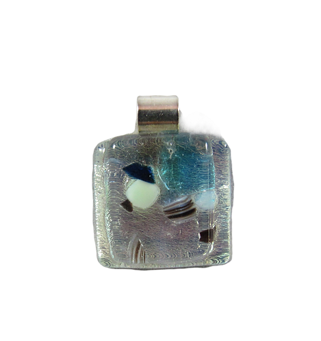 Clearly Sparkle Pendant