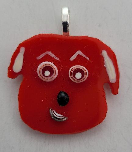 Doggy Pendant